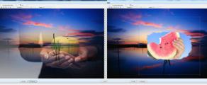Fotoritocco effetti fotografici