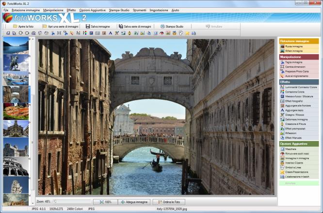 Programma foto