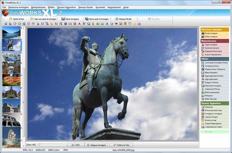 Programma per modificare immagini perfetto per i principianti for Programma per creare